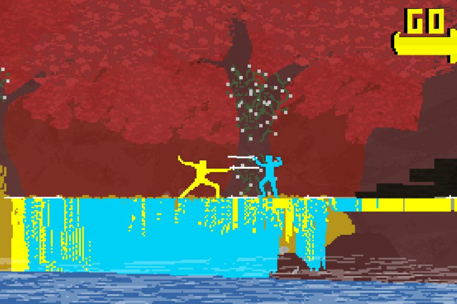 Nidhogg [Now for PS4/Vita]
