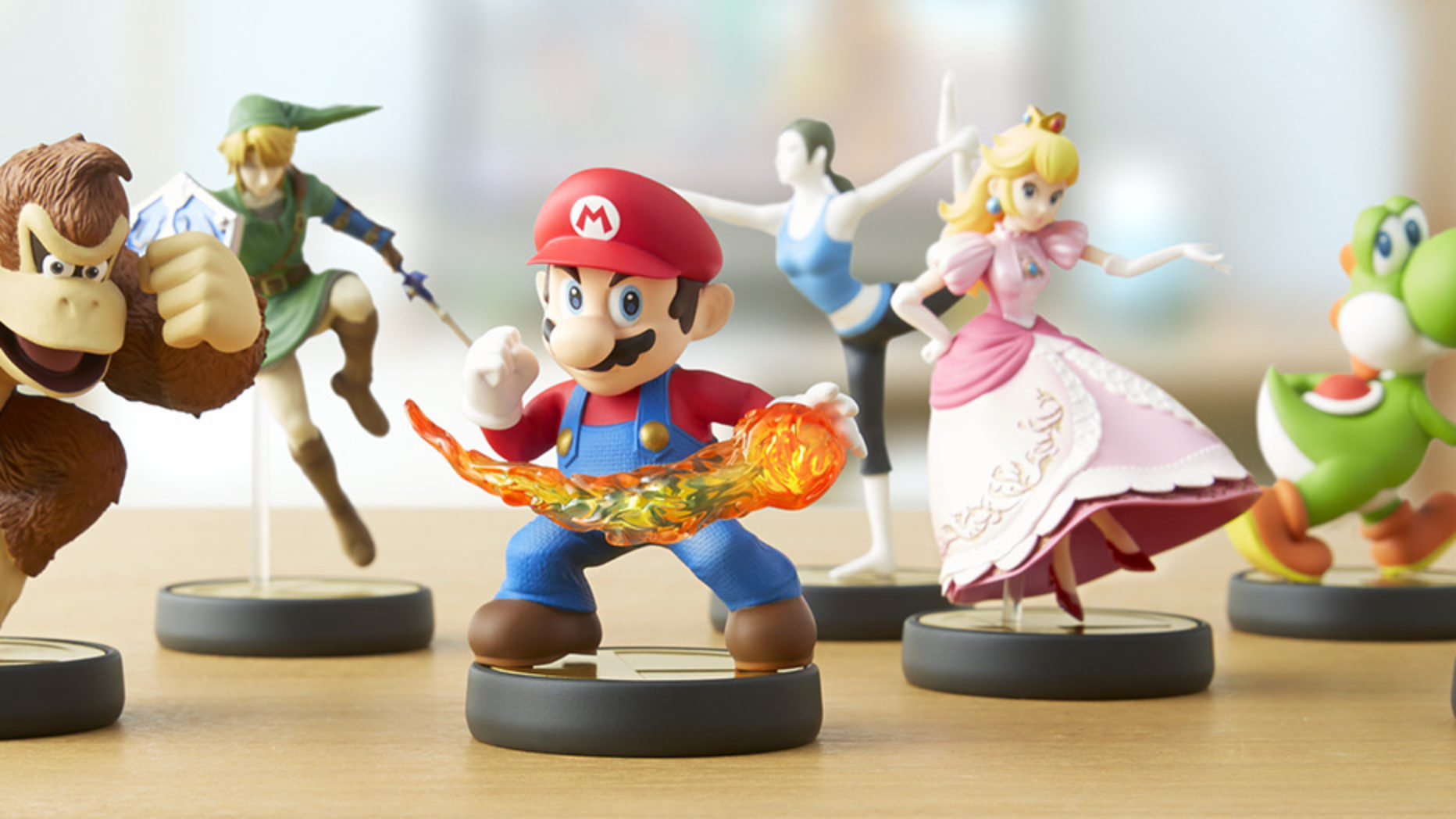 Amiibo – What's the big deal?