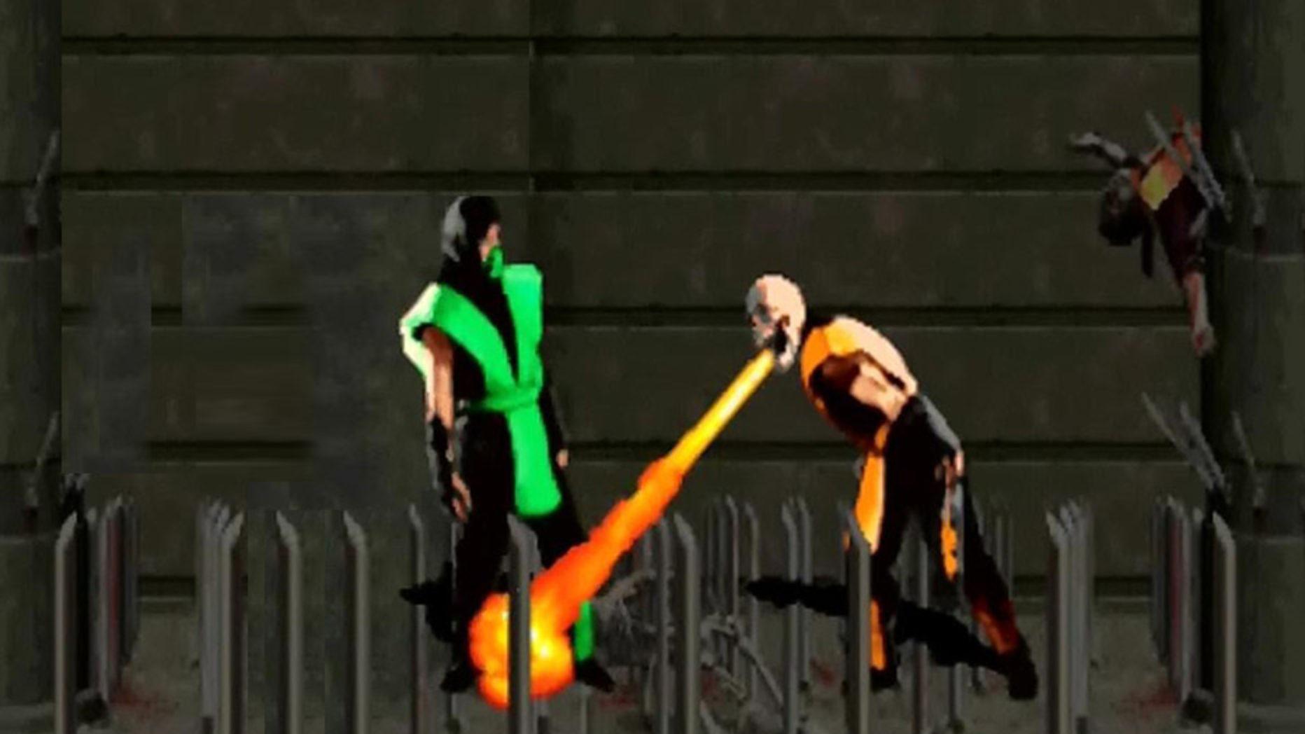 The Death of Mortal Kombat's Mystery: Pre-Orders Win. Fatality.