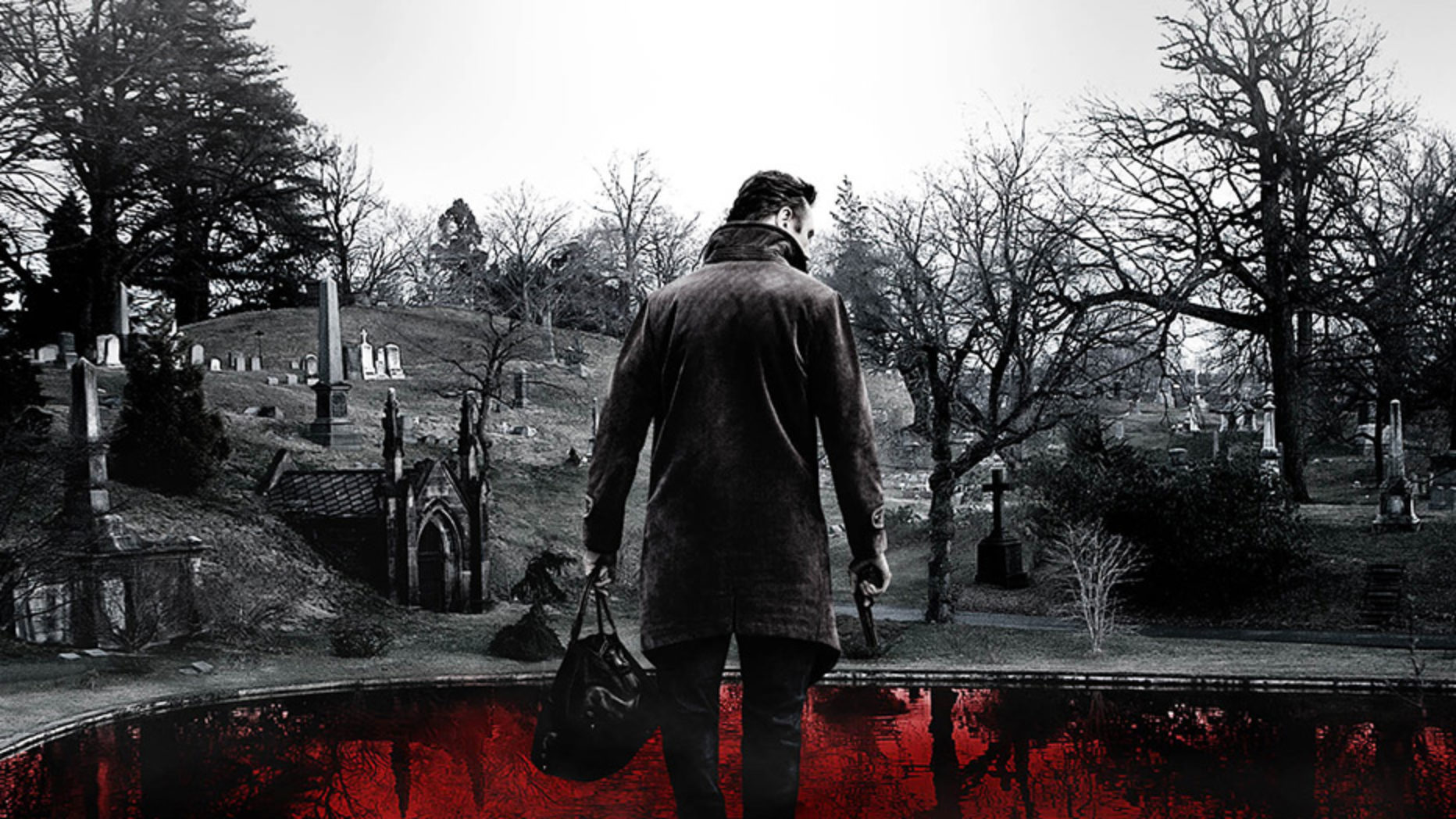 A Walk Among The Tombstones Review   DVD