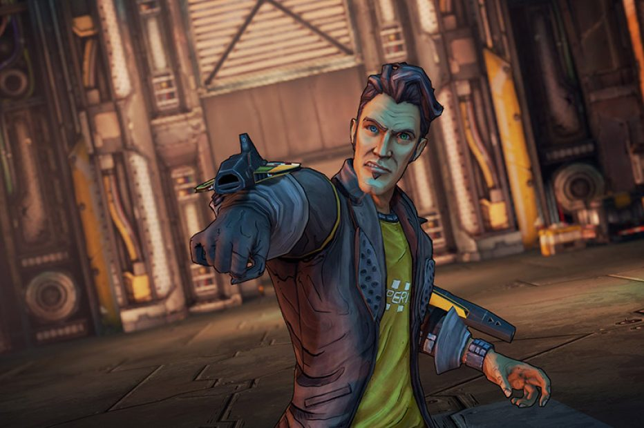 Borderlands: The Handsome Collection Review