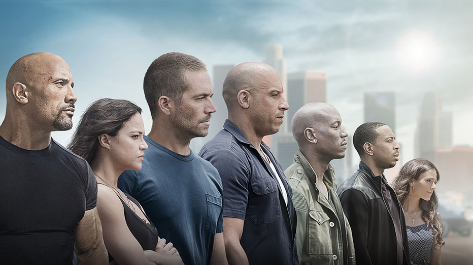 Fast and Furious 7 Review