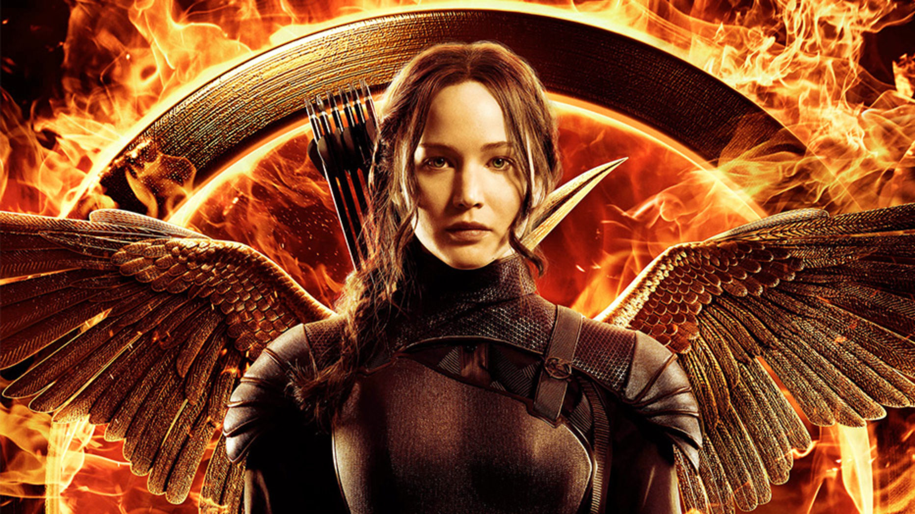The Hunger Games: Mockingjay Part 1 Review   DVD