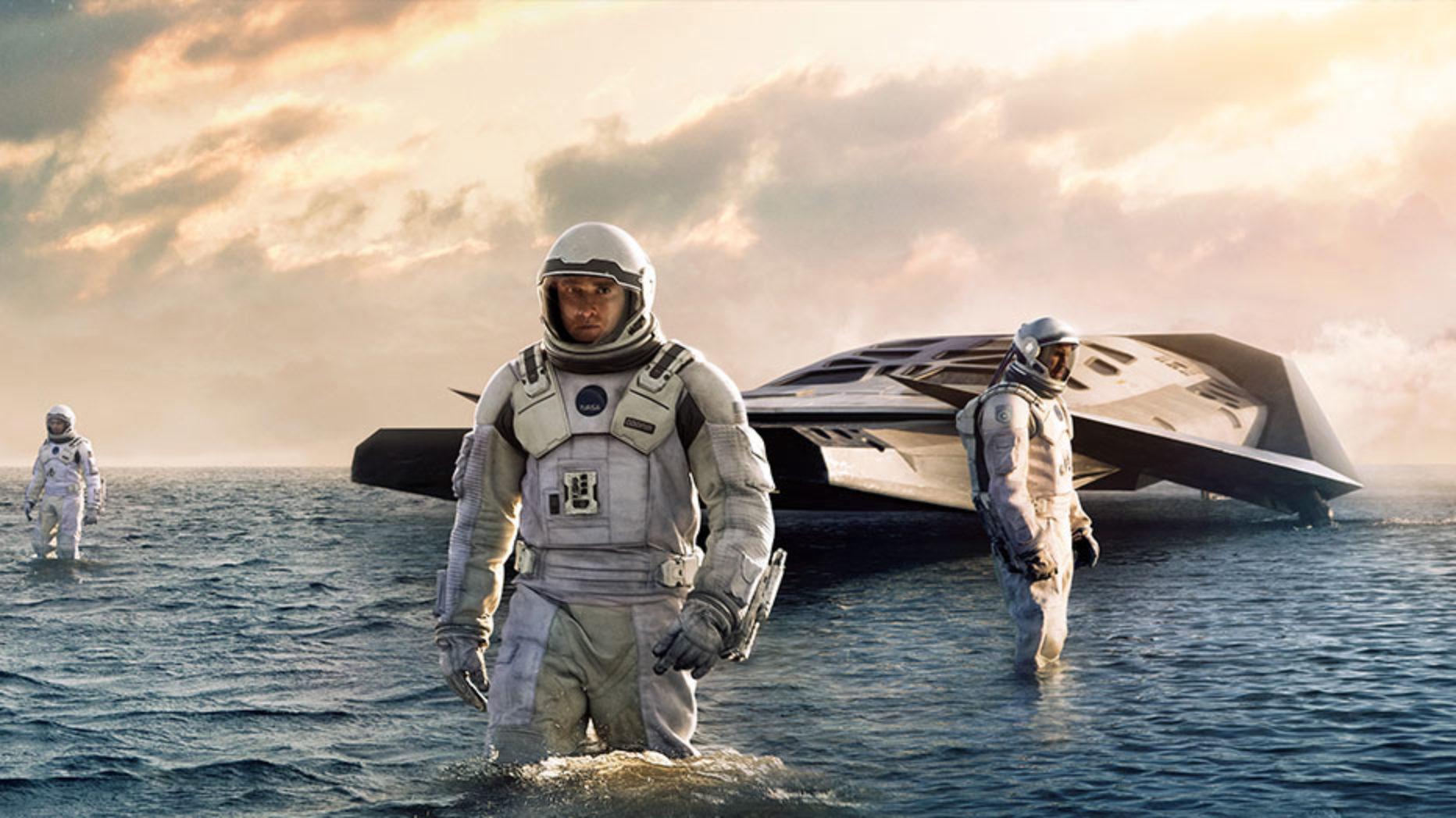 Interstellar DVD Review | Rent or Buy?
