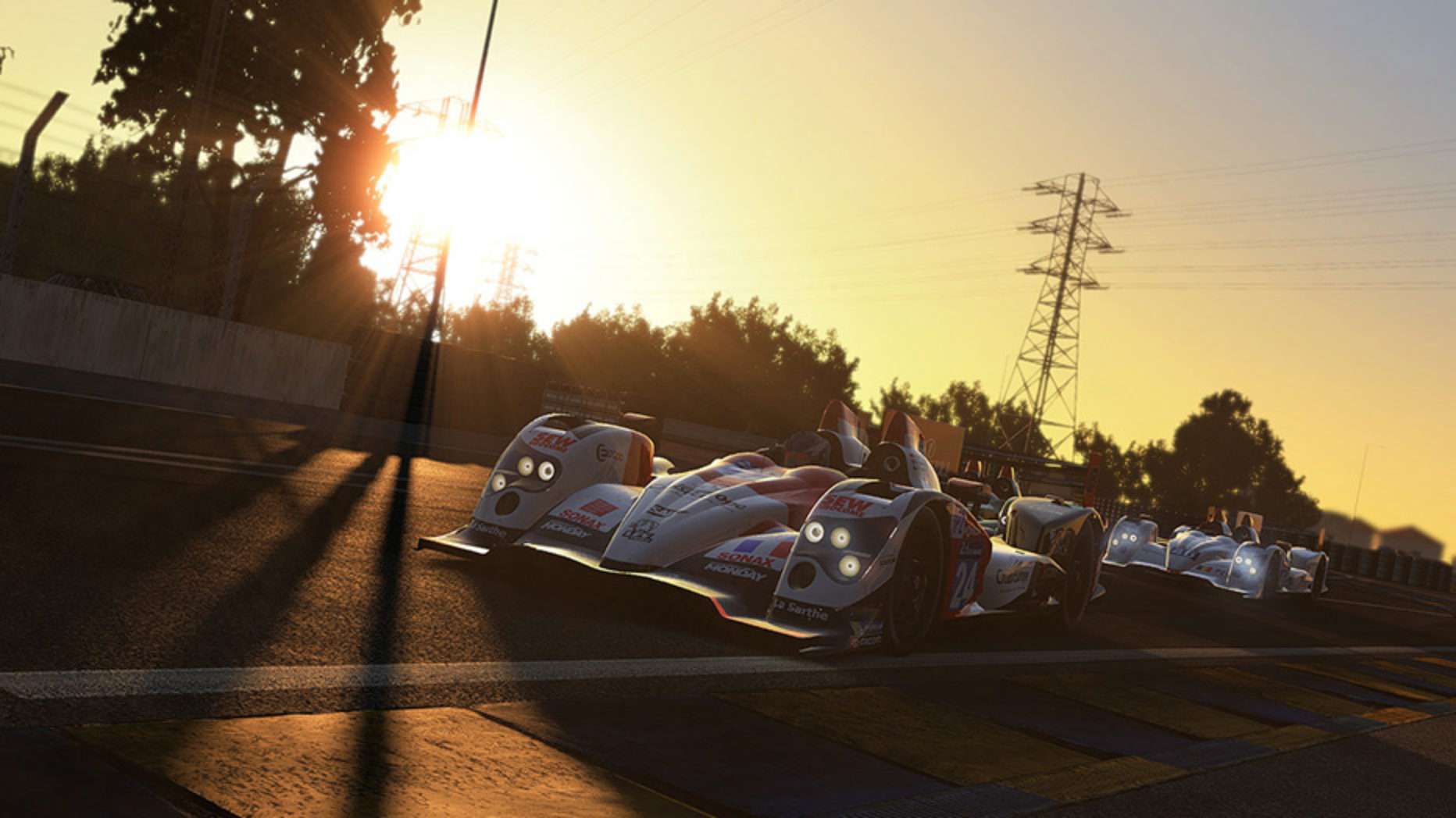 Project CARS: A Petrolhead's Impressions
