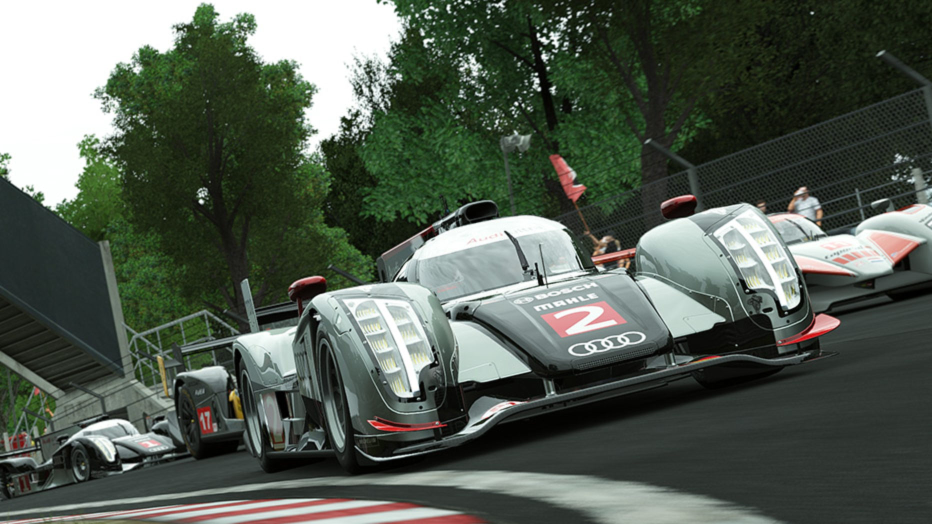 Project CARS | Game & Review Hub