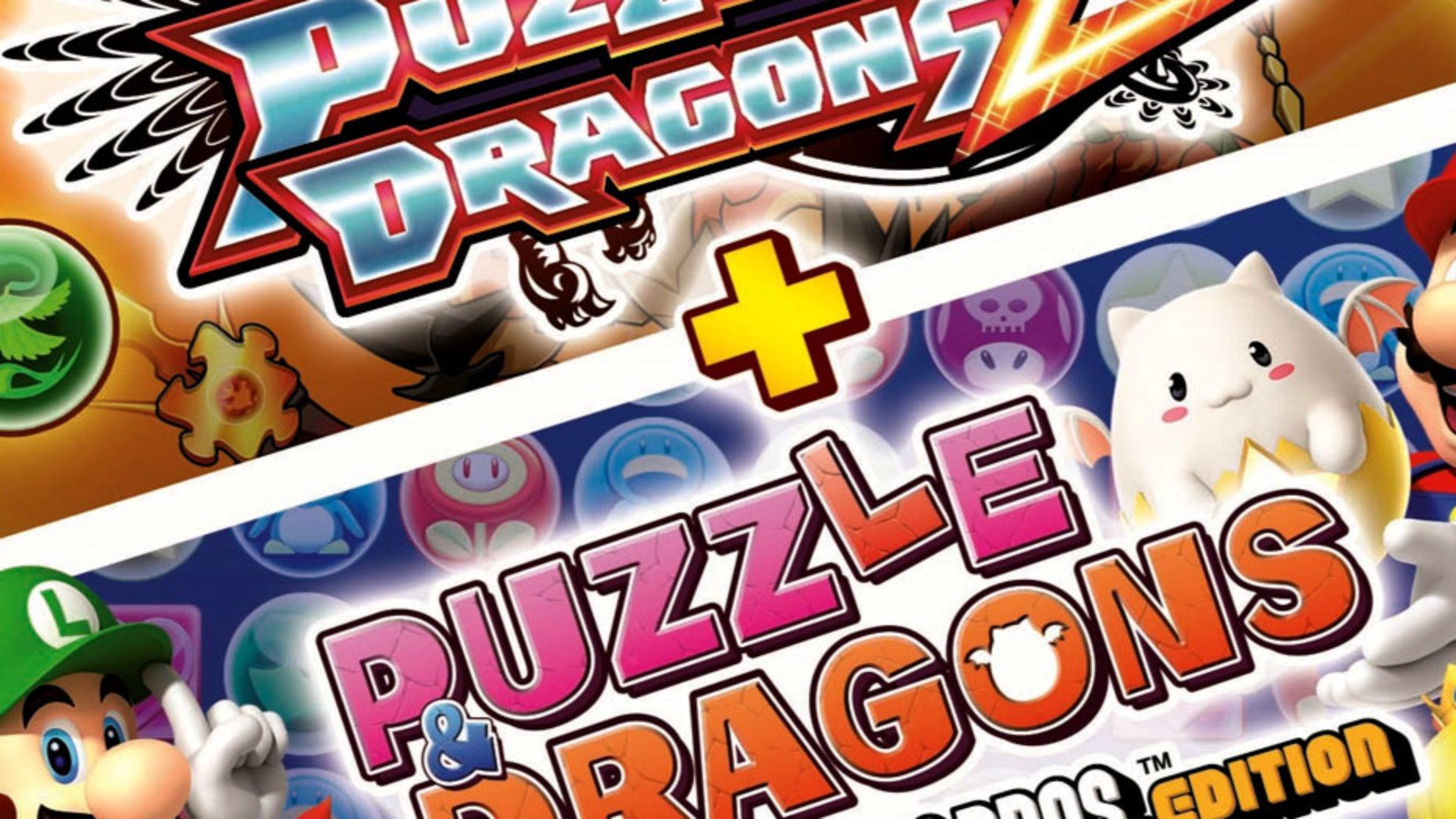 Puzzle & Dragons Z + Super Mario Bros. Edition Review | 3DS