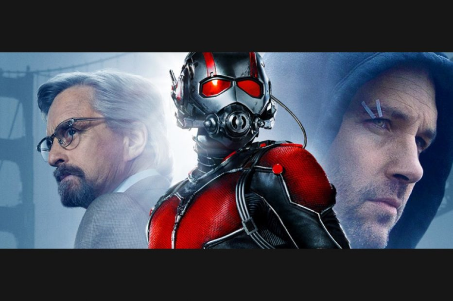 Ant-Man Review | IMAX 3D