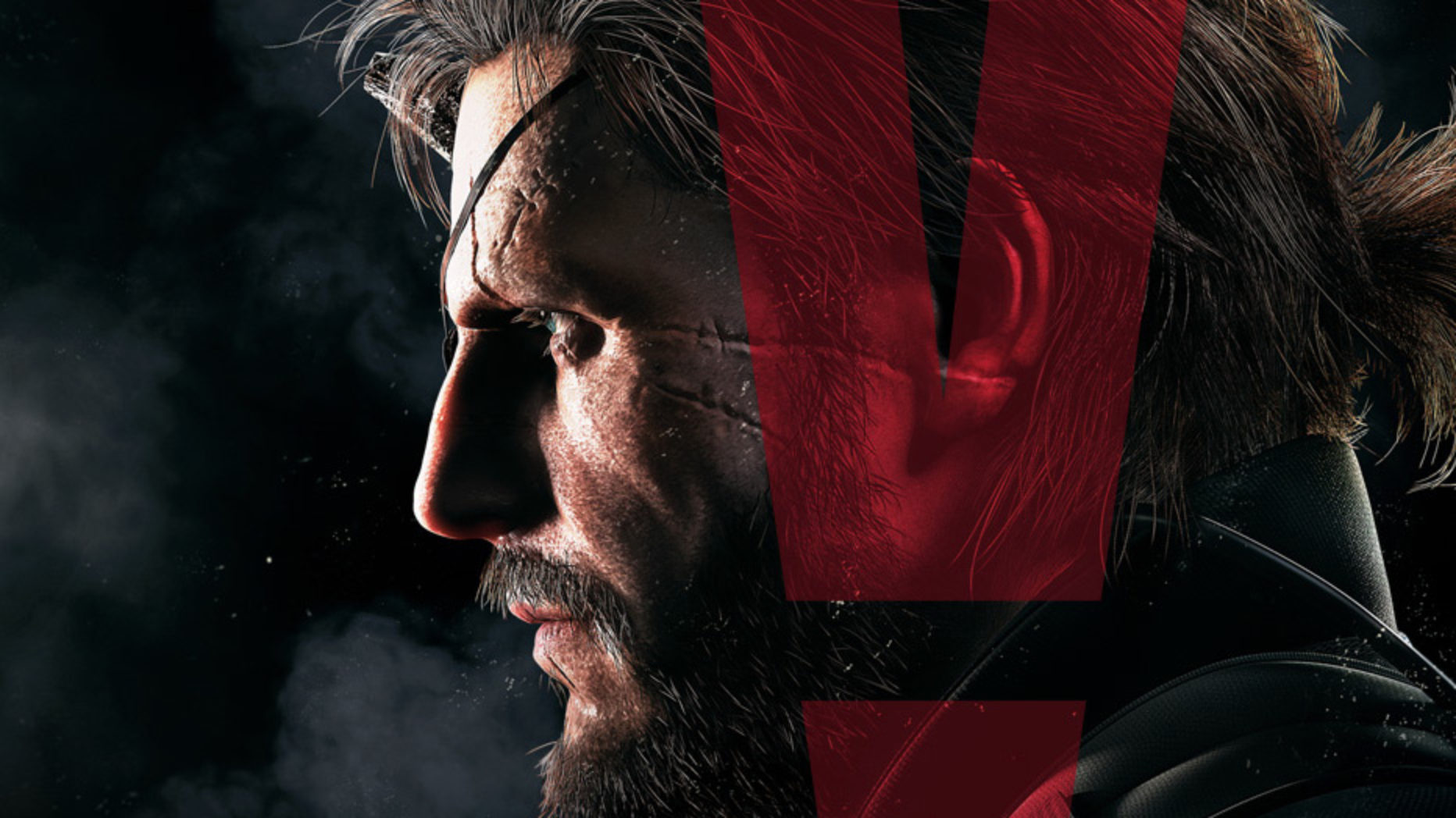 Metal Gear Solid V: The Phantom Pain Review | PS4
