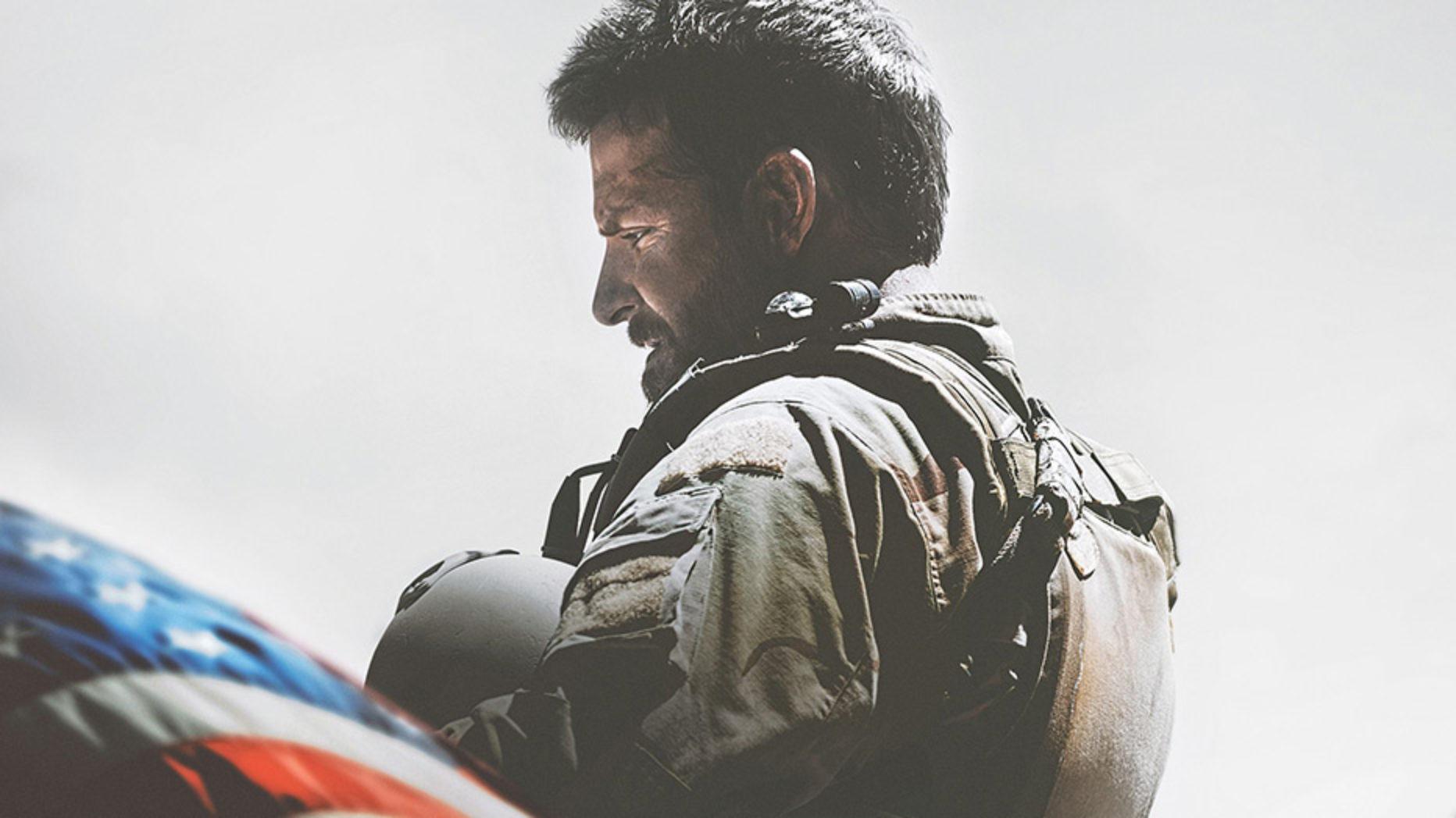 American Sniper Review   DVD