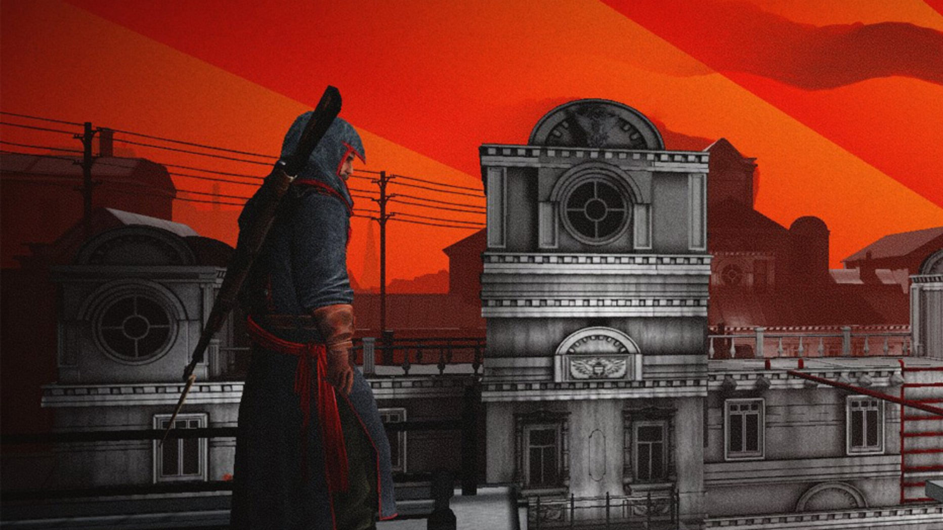 Assassin's Creed Chronicles: Russia Review | PS4