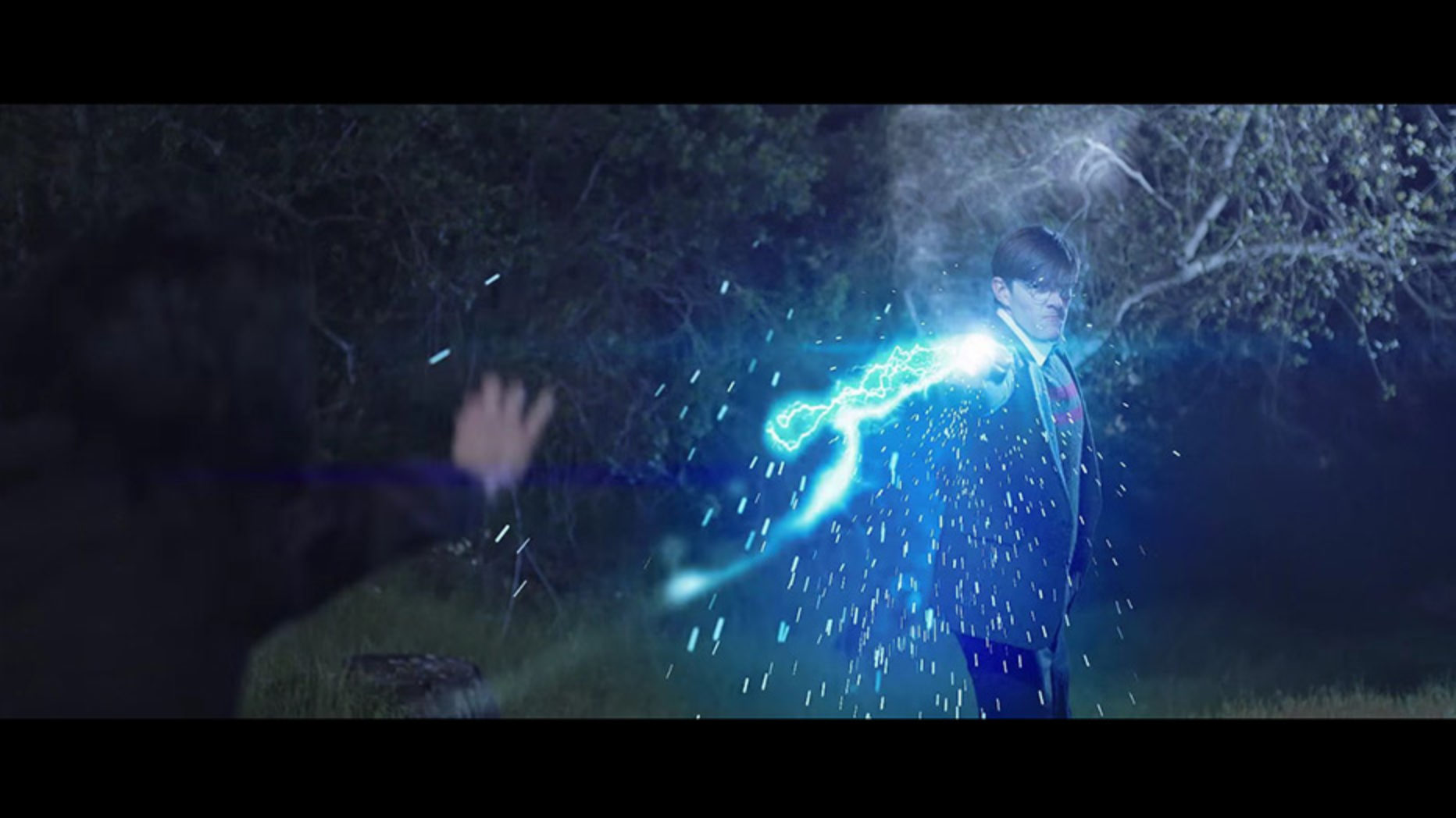 Watch Young Snape Kick Ass In This Epic Fan Film