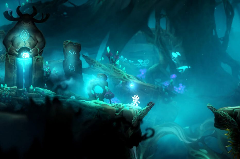 Ori and the Blind Forest Definitive Edition Review | Xbox One