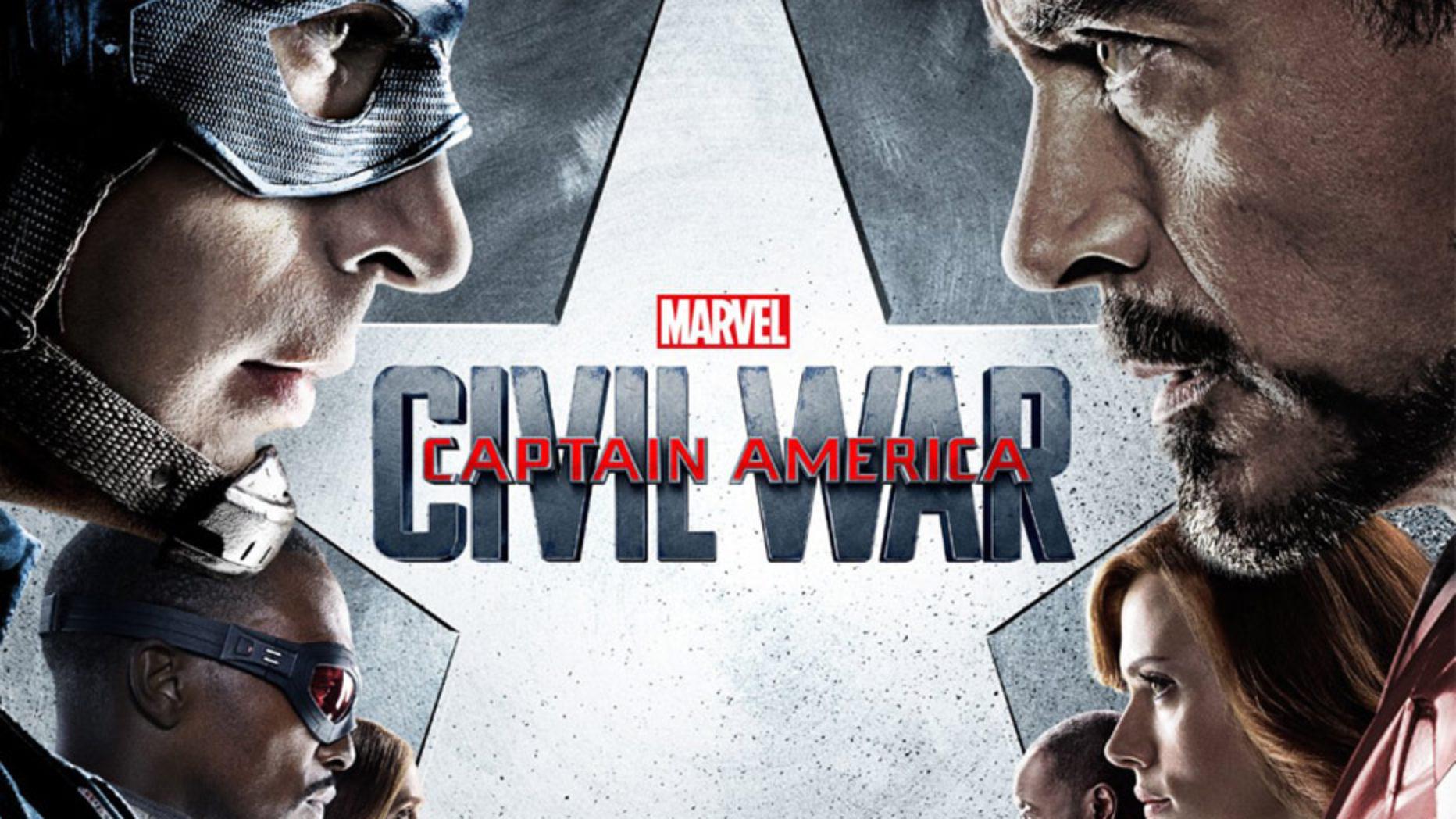 [Spoiler Free] Captain America: Civil War Review – IMAX 3D