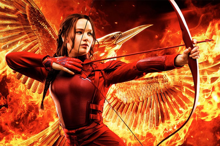 The Hunger Games: Mockingjay – Part 2 Review