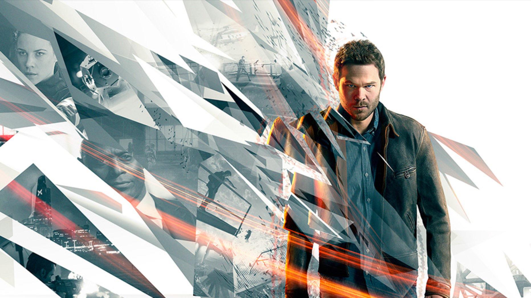 Quantum Break | Xbox One Review – Past Tense (Spoiler Free)
