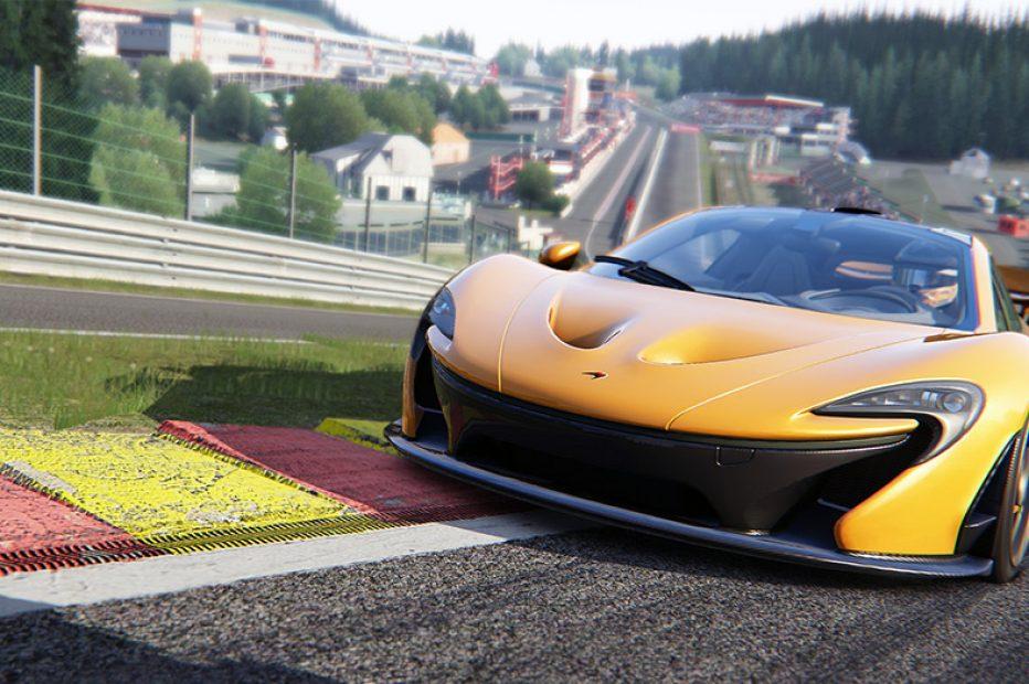 Assetto Corsa Review   PS4/XBO