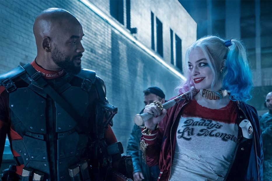 Suicide Squad Review | Breaking Bats
