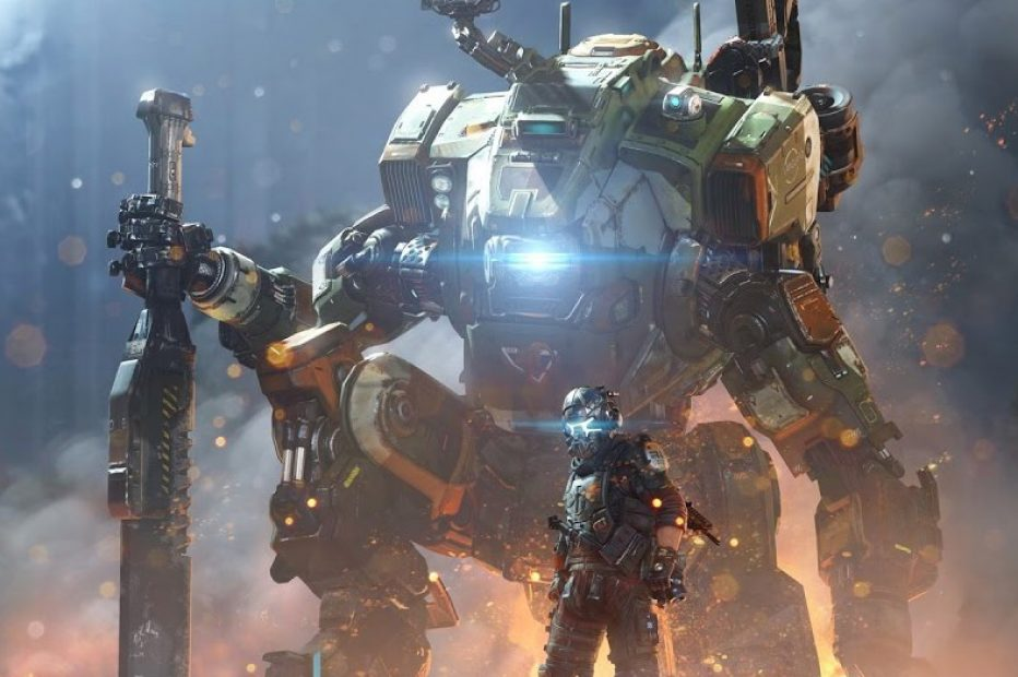 Titanfall 2 Is This Year's Big Surprise   Review
