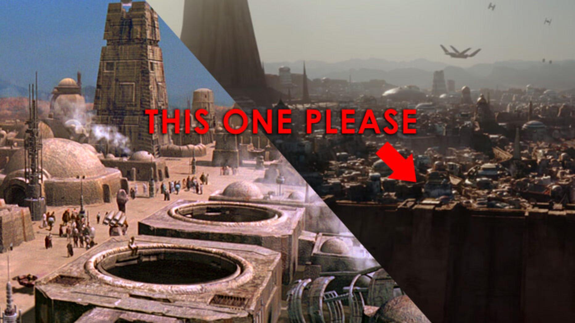 The Original Star Wars Saga Should Be Remastered… Again | 2 minute Read