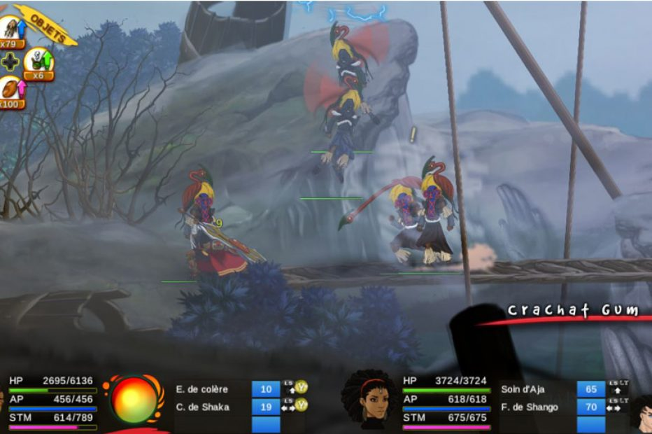 Aurion: The Legacy of the Kori-Odan Review