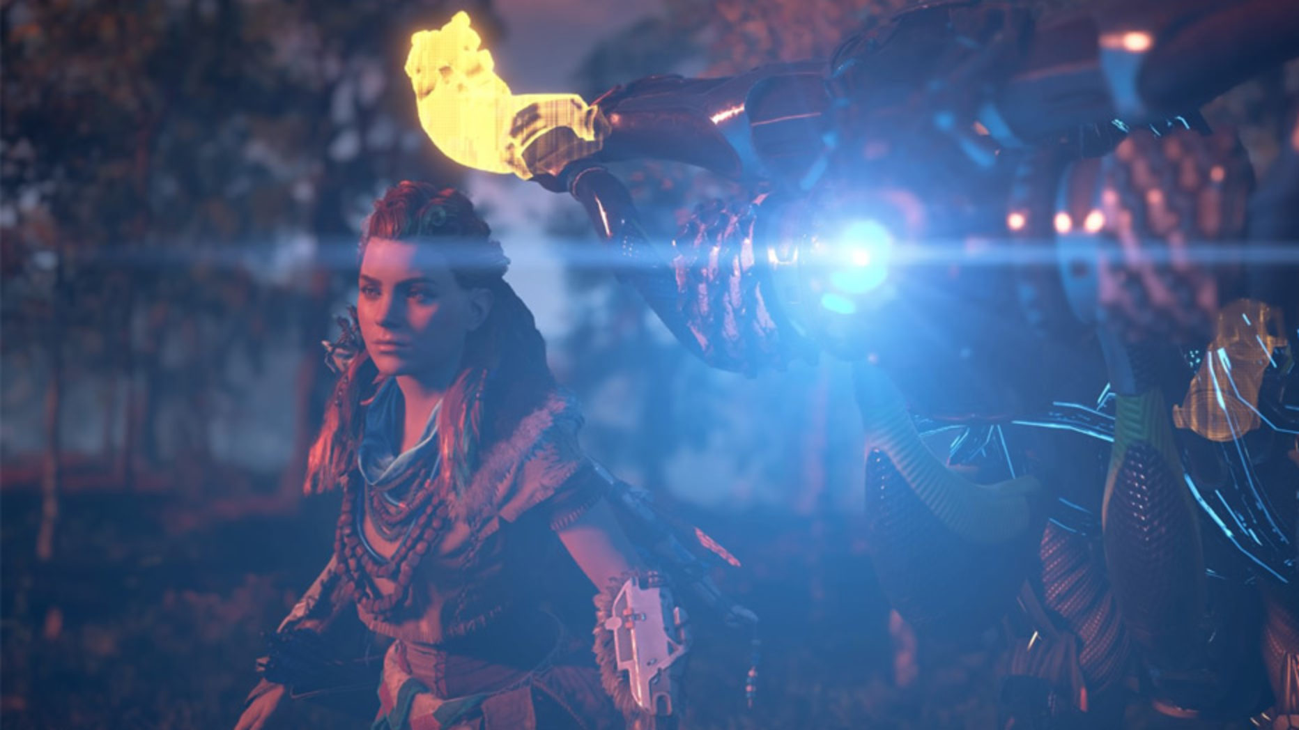 Horizon Zero Dawn Review | The Breadth of the Wild