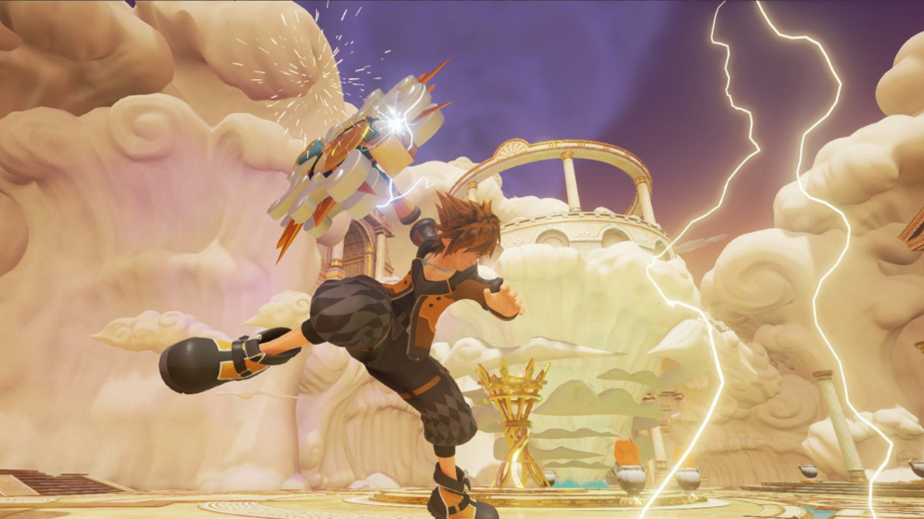 Kingdom Hearts HD 1.5+2.5 ReMIX Review
