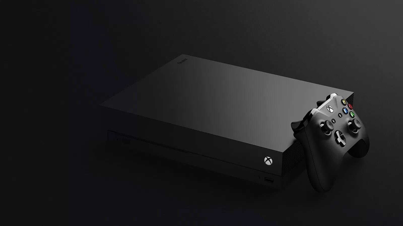 XboxOneXstd