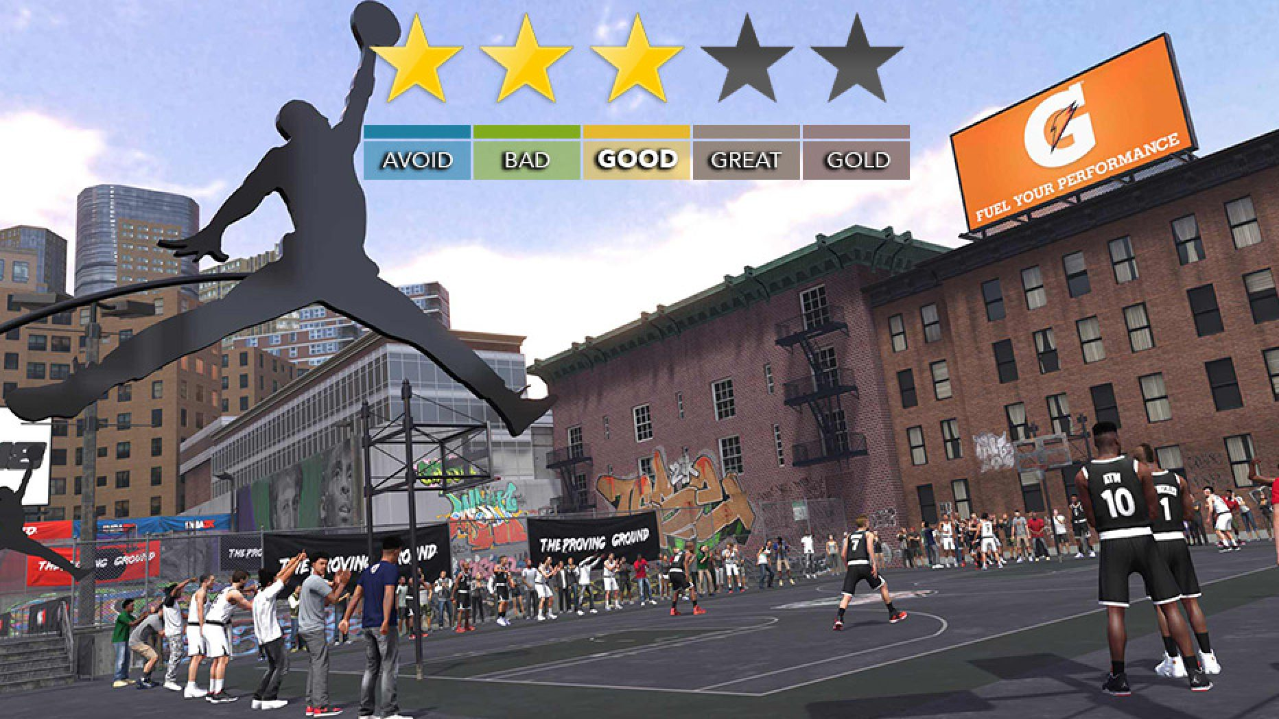 NBA 2K18 – Air Dud? | Review and Trailer
