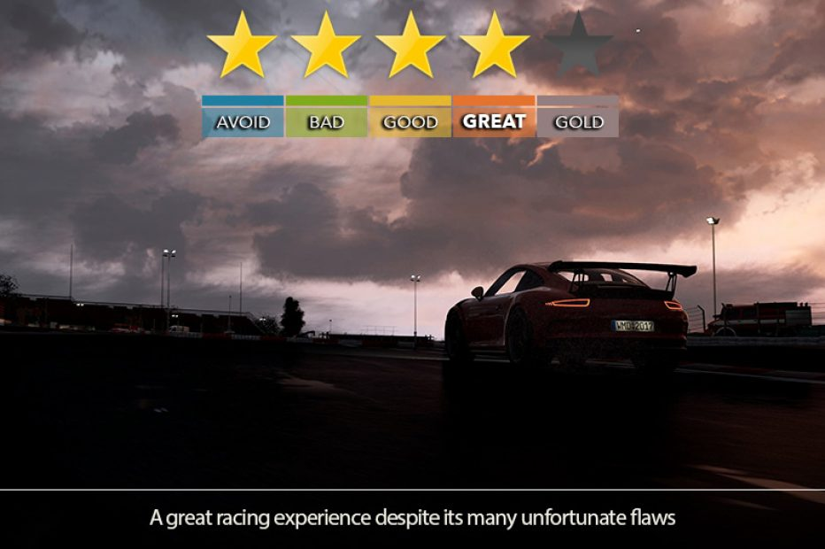 Project CARS 2 – A Forza To Be Reckoned With | Review and Trailer