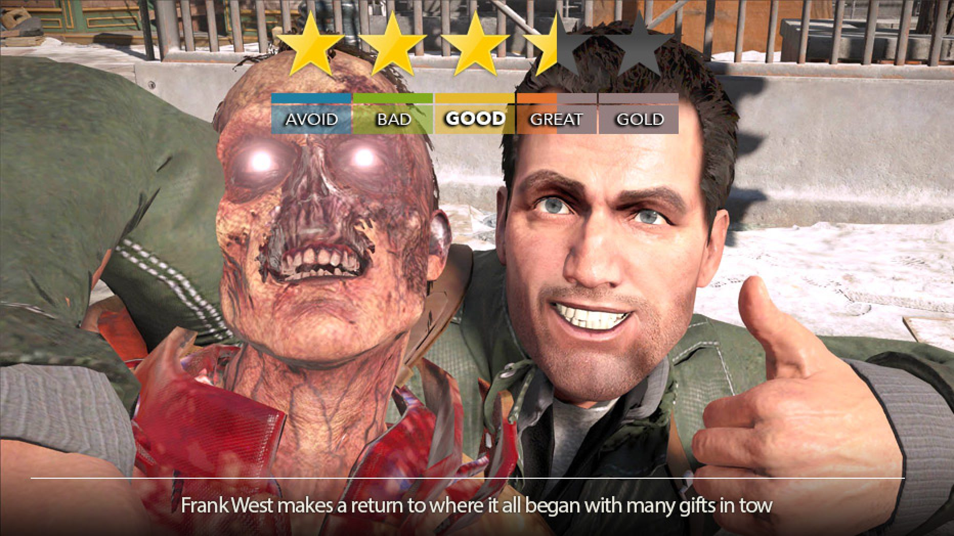 Dead Rising 4: Frank's Big Package Review – A Big Package, Indeed