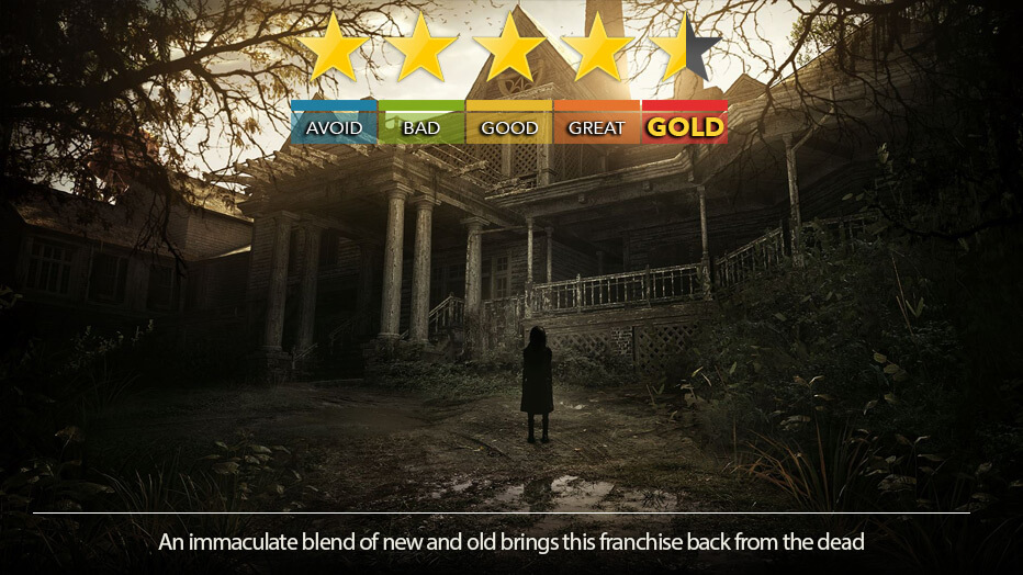 RE7Gold