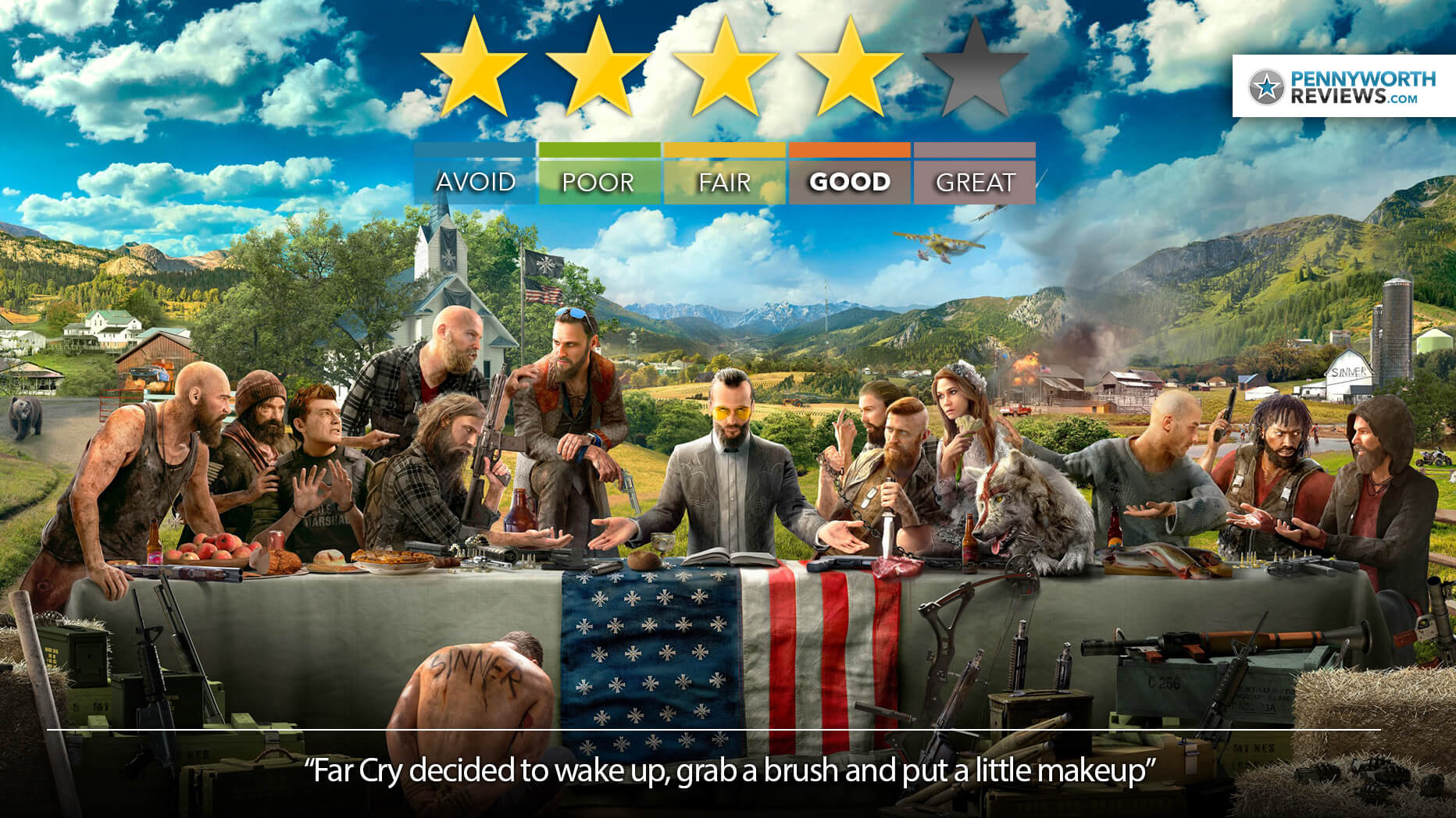 FarCry5_Review Header
