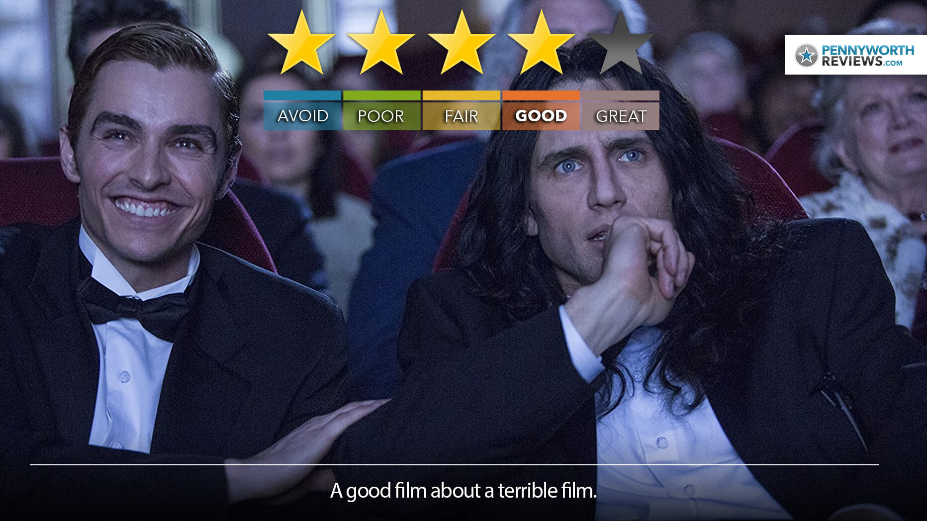 TheDisasterArtist