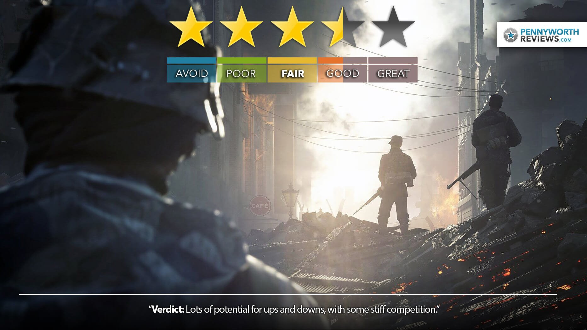 Battlefield V Multiplayer Review – Waiting to Connect