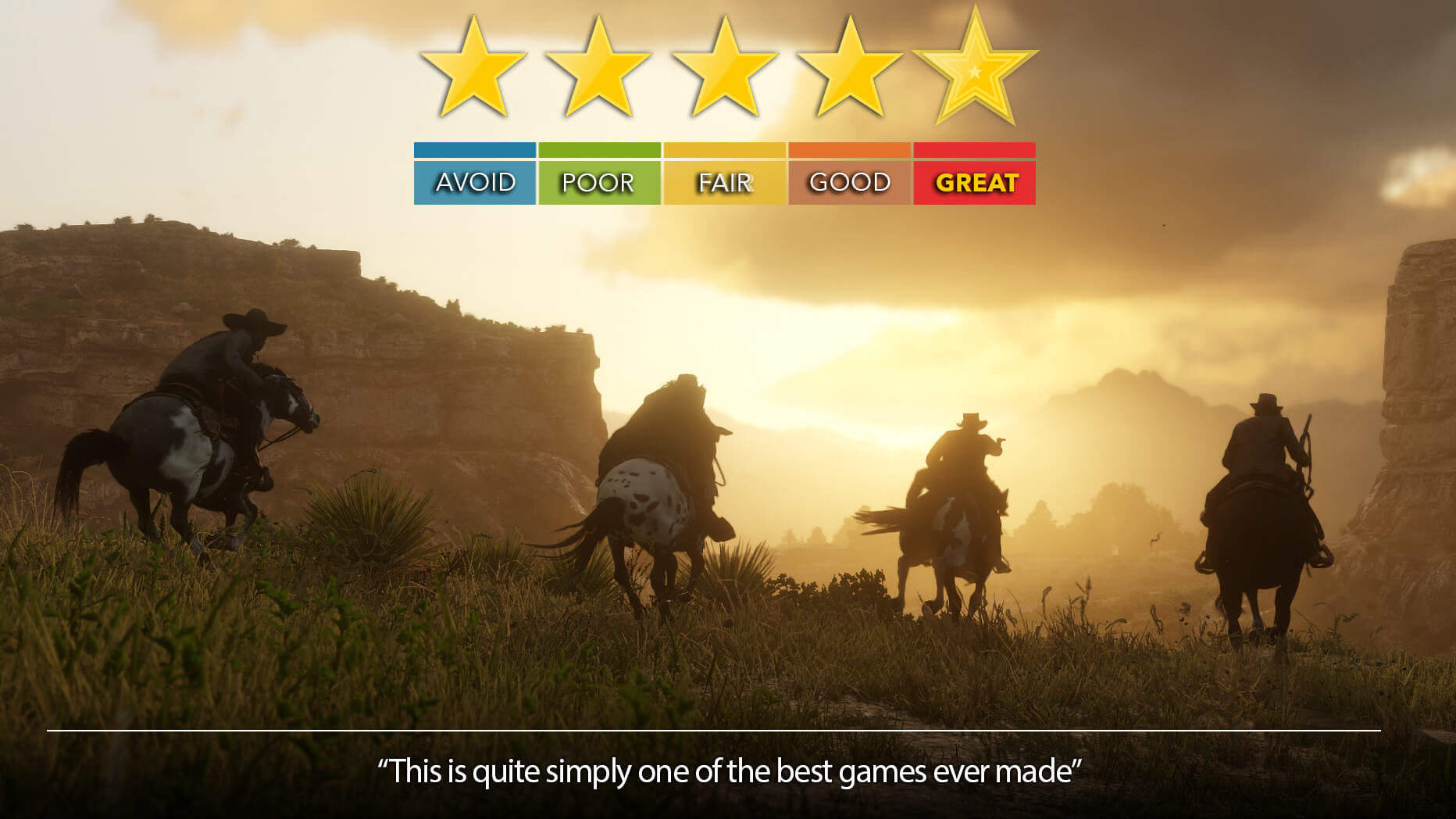 RDR2review