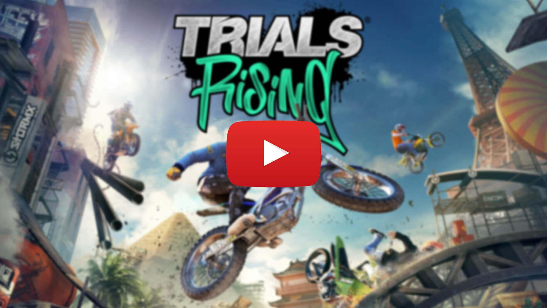 TrialsVideo