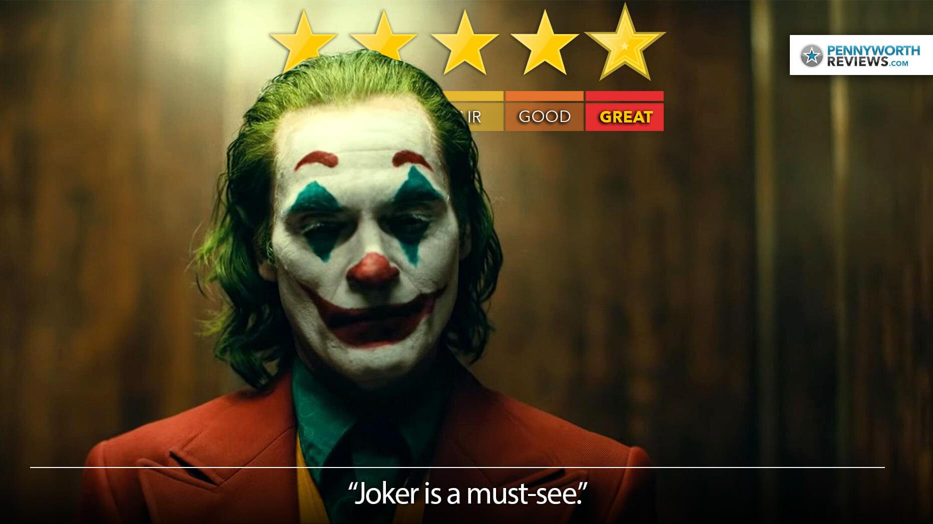 JokerReview
