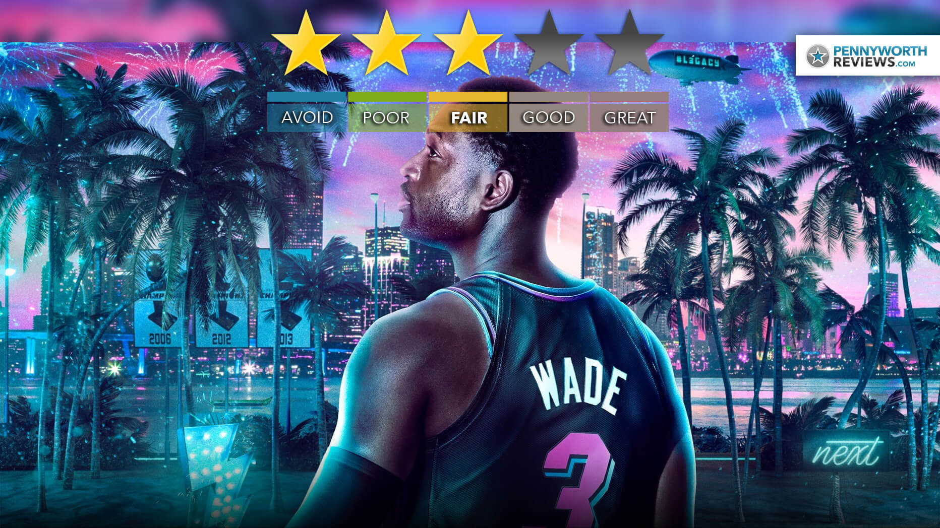 NBA2K20 Review