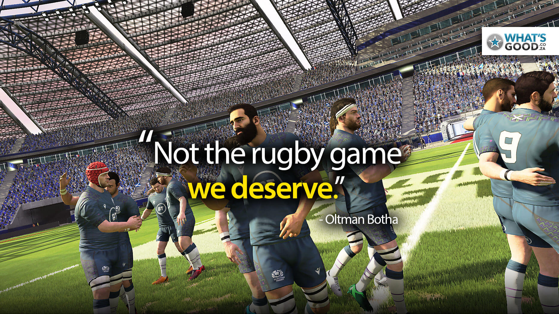 Rugby20review