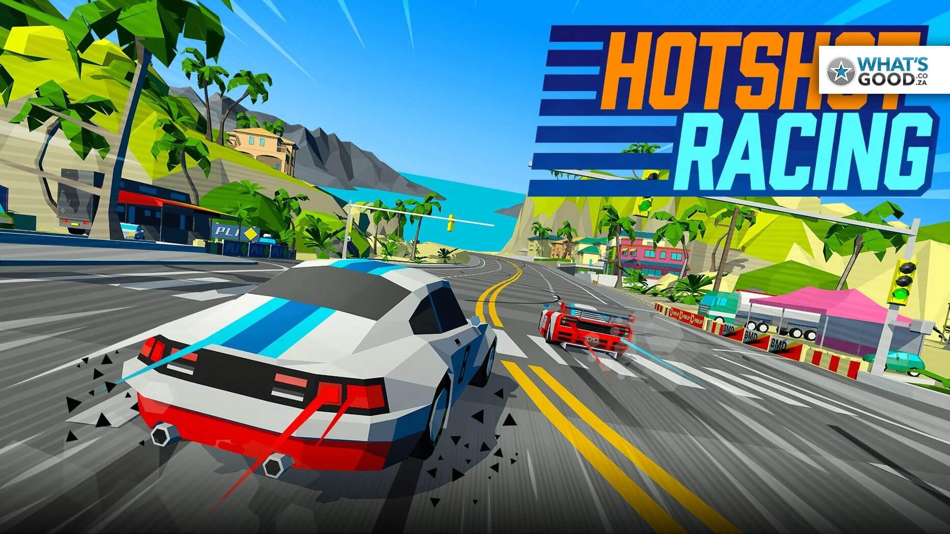 HotshotsRacing