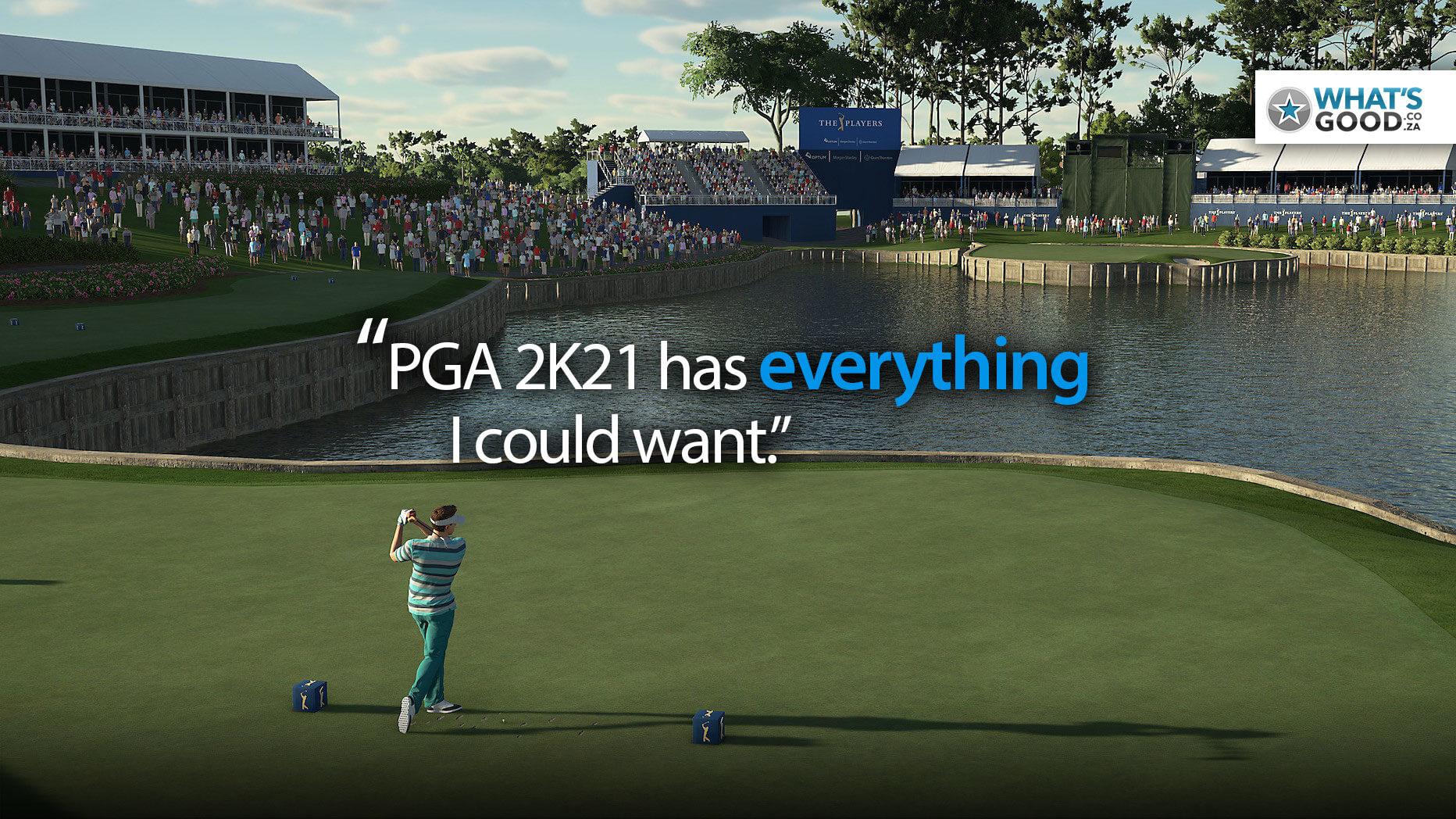 PGA2k
