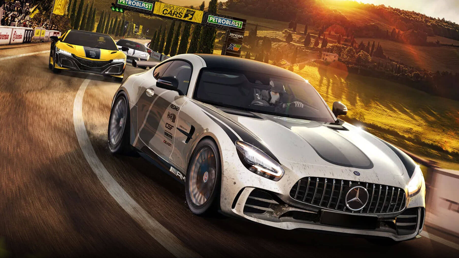ProjectCars3Review