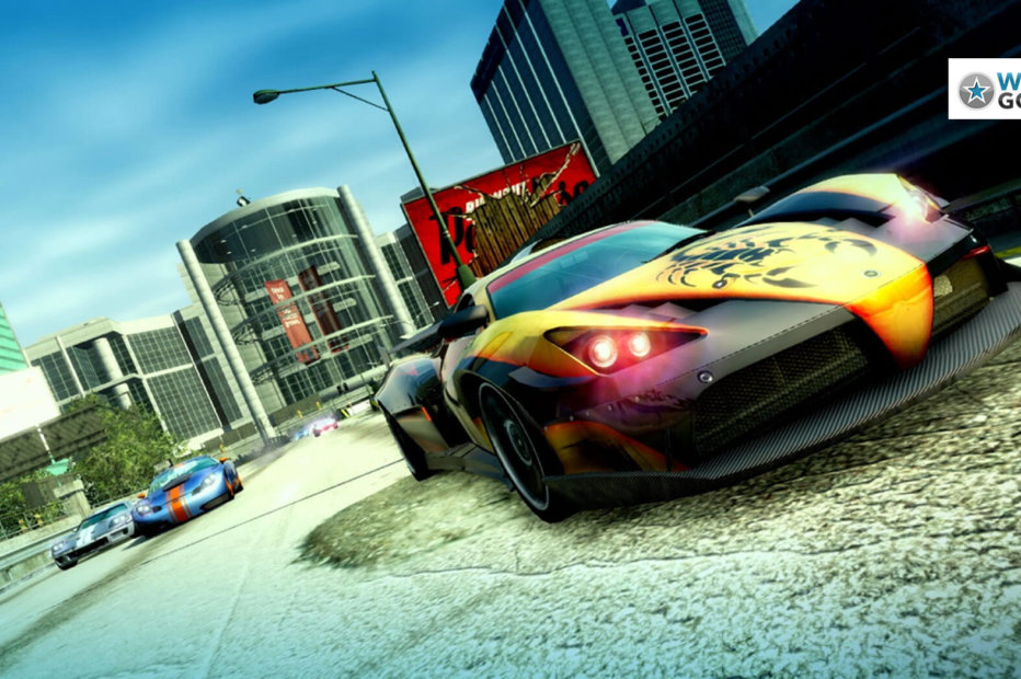 Burnout Paradise Remaster Review – Switch | Comes In Convertible