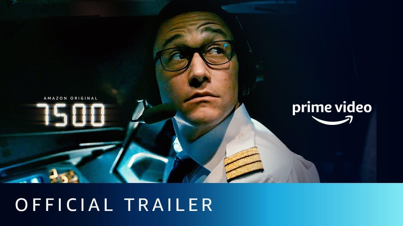 7500 – Movie Review | Amazon Prime