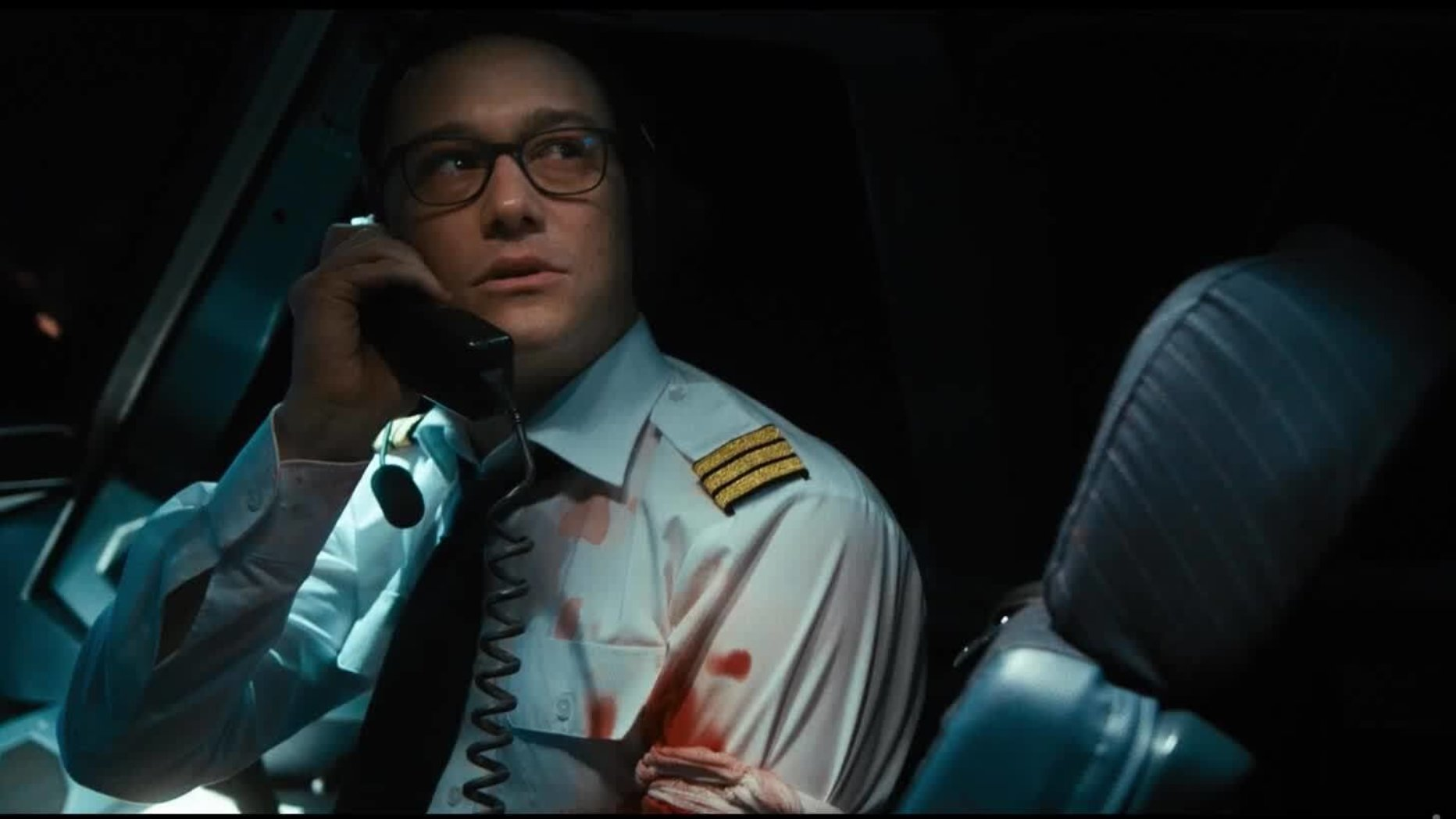 7500 – Anything But Plane | Movie Review – Amazon Prime
