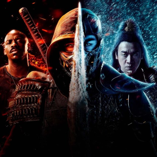 Mortal Kombat (2021) Movie Review – Flawed Victory