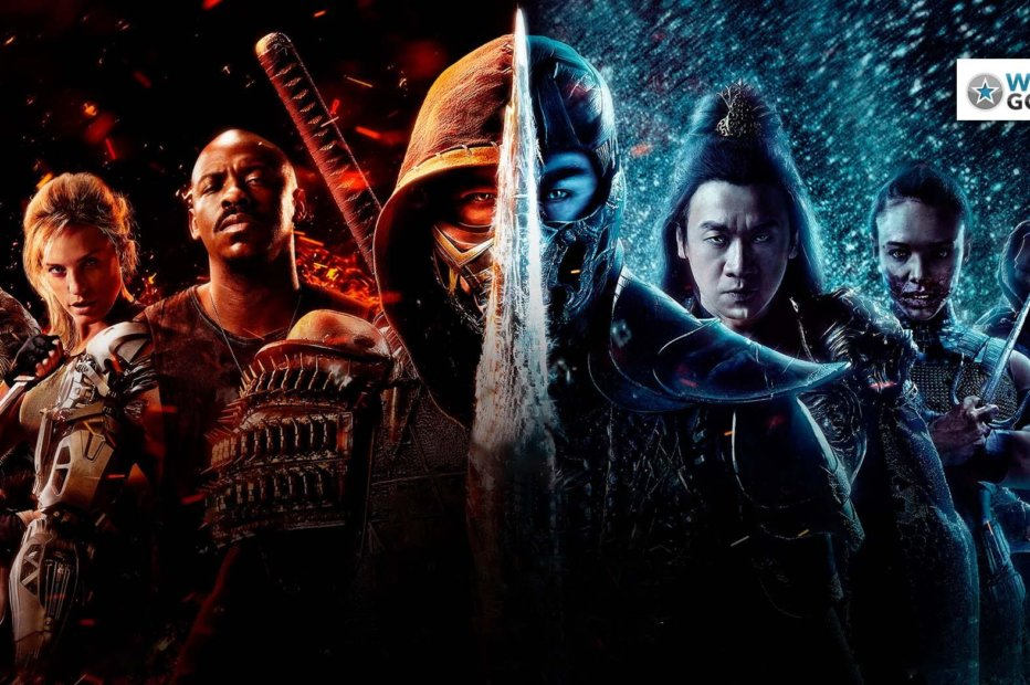 Mortal Kombat (2021) Movie Review – Flawed Victory