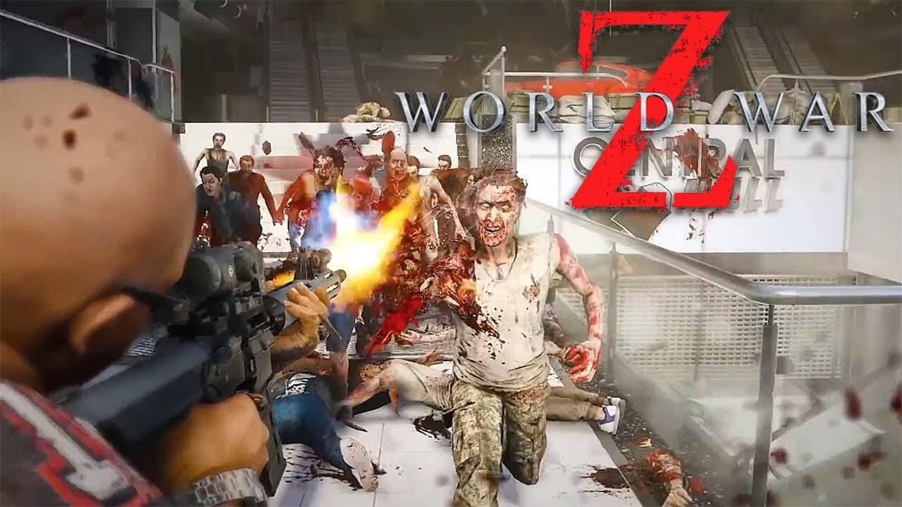 GAME PASS WATCH: World War Z is fun, intense co-op action