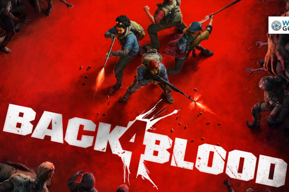 Watch the latest Back 4 Blood Trailer – Characters & Zombies